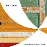 ABDULLAH, Ahmed Ebonic Tones: Tara's Song