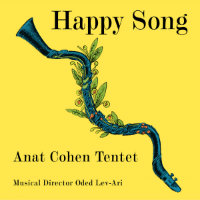 COHEN, Anat Tentet: Happy Song