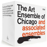 ART ENSEMBLE OF CHICAGO: ECM Box Set (21CD)