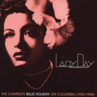 HOLIDAY, Billie: The Complete Billie Holiday On Columbia 1933–1944 (10CD)