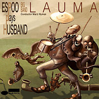 ESPOO BIG BAND: Lauma - Plays Husband