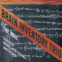 BRAIN INVENTORY TRIO: The Wall