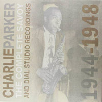 PARKER, Charlie: The Complete Savoy And Dial Studio Recordings (10LP)