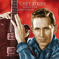 ATKINS, Chet: Songs For Christmas