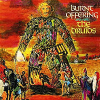 THE DRUIDS: Burnt Offering