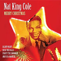 COLE, Nat King: Merry Christmas