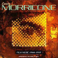 MORRICONE, Ennio: Film Music 1966–1987 (2CD)
