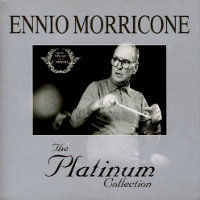 MORRICONE, Ennio: The Platinum Collection (3CD)