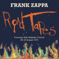ZAPPA, Frank: Road Tapes #2 – Finlandia Hall, Helsinki, Finland – 23, 24 August 1973 (2CD)