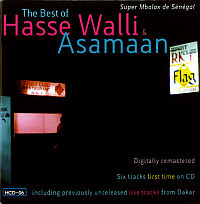 WALLI, Hasse & Asamaan: Best of