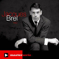 BREL, Jacques: Masterserie Vol. 2