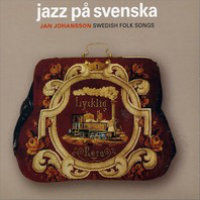 JOHANSSON, Jan: Jazz på svenska (LP)