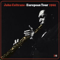 COLTRANE, John: European Tour 1962 (10CD)