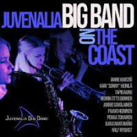 JUVENALIA BIG BAND: On The Coast