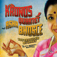 KRONOS QUARTET & Asha Bhosle: You've Stolen My Heat – Songs From R.D. Burman's Bollywood
