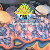 CORYELL, Larry: Planet End