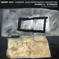 GUY, Barry & London Jazz Composers Orchestra: Study II, Ringer