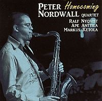 NORDWALL, Peter: Homecoming