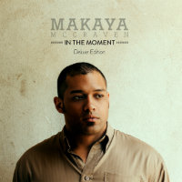 McCRAVEN, Makaya: In The Moment (2CD)