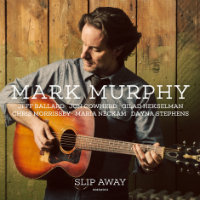 MURPHY, Mark: Slip Away