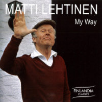 LEHTINEN, Matti: My Way