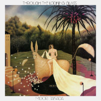 TAKADA, Midori: Through The Looking Glass (LP)