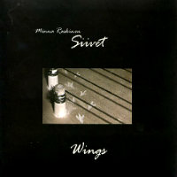 RASKINEN, Minna: Siivet – Wings