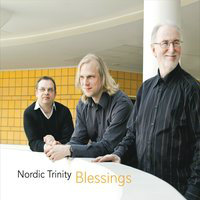 NORDIC TRINITY: Blessings