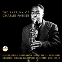 V/A: The Passion Of Charlie Parker