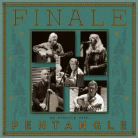 PENTANGLE: Finale – An Evening With Pentangle (2CD)