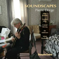 DØRGE, Pierre:  Soundscapes