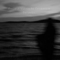 PROJECT VAINIOLLA ENSEMBLE: Suruvesi (LP)