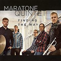 MARATONE QUINTET: Finding The Way