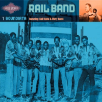 RAIL BAND: 1 – Soundiata (2CD)