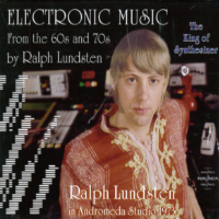 LUNDSTEN, Ralph: Electronic Music (4CD)