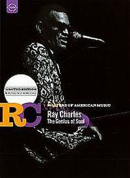 CHARLES, Ray: The Genius of Soul | DVD