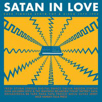 V/A: Satan In Love – Rare Finnish Synth-Pop & Disco 1979–1992