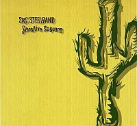 SPC STEELBAND: Sensitive Saguaro