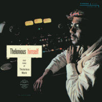 MONK, Thelonious: Himself