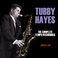 HAYES, Tubby: The Complete Tempo Recordings  1955–1959 (6CD)