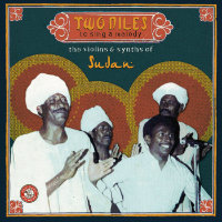V/A: Two Niles To Sing A Melody – The Violins And Synths Of Sudan (3LP)