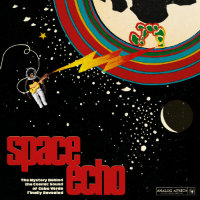 V/A: Space Echo – The Cosmic Sound Of Cabo Verde 1977–1985 (2CD)