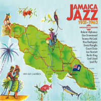 V/A: Jamaica Jazz 1931–1962 (3CD)