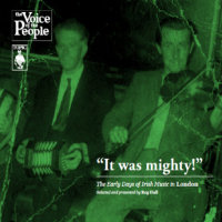 "V/A: The Voice Of The People – ""It Was Mighty!"" (3CD)"