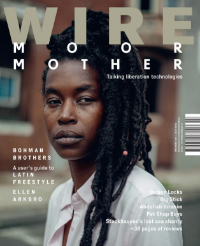 The Wire 425 (July 2019) (magazine)